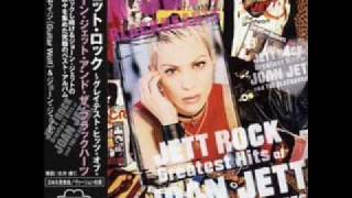 Black Leather-Joan Jett & the Blackhearts