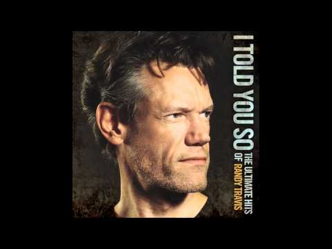 Randy travis too gone too long 1988 music video for 1988 music charts