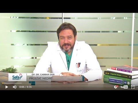 Prostata-Steine Symptome