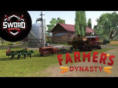 Uzuuuuuun Gün  I  Farmer's Dynasty  #5