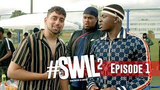 THE RETURN   #SWIL2 - EP 1