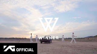 WINNER    'SOSO' MV MAKING