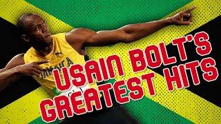 Usain Bolt's Greatest Hits