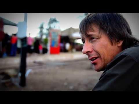 Mathys Roets – Gert Vlok Nel se Treine