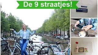 Negen Straatjes, Amsterdam
