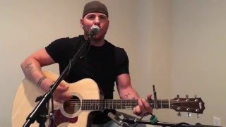 "Chris Brade - ""One Of Your Nights"" (Cover)"