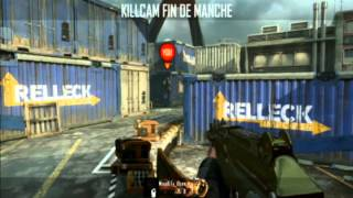 Black ops 2 : AmaaZe Game SaiSon Ligue TeaM GaMePlay #4