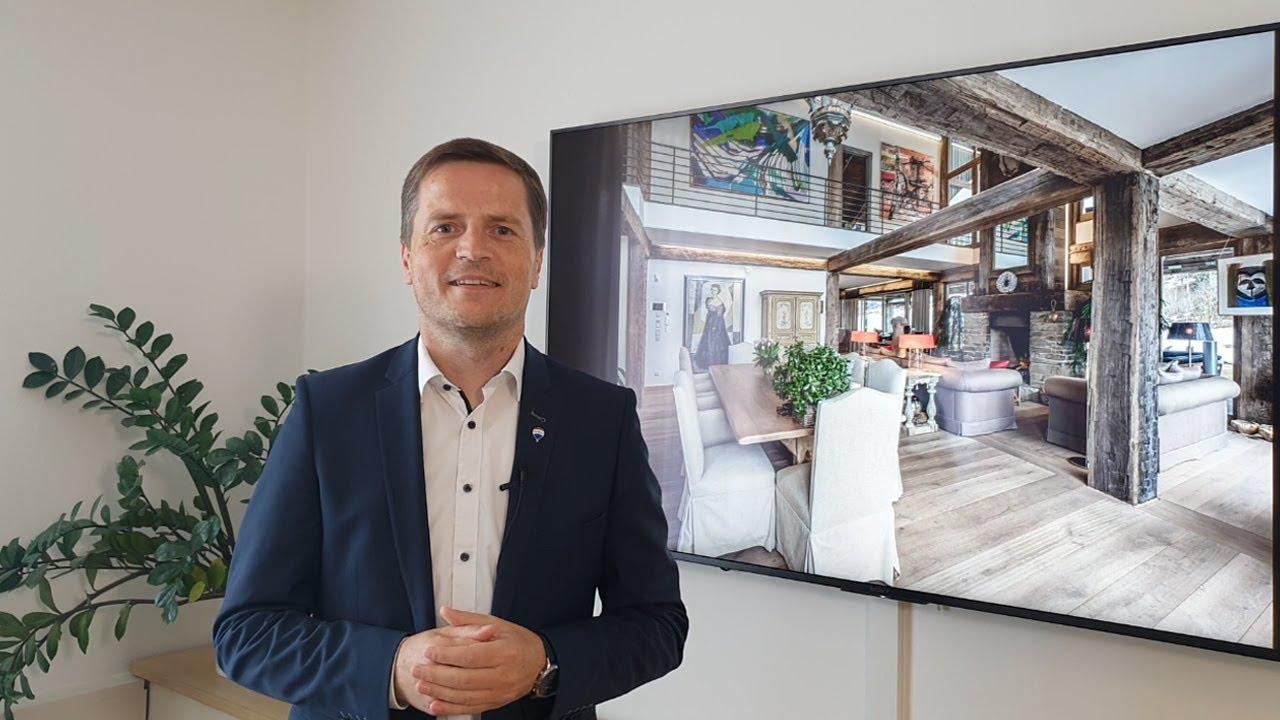 RE/MAX Immospiegel - Geschäftsführer von RE/MAX Austria, Bernhard Reikersdorfer, MBA über den Luxusimmobilienmarkt 2019