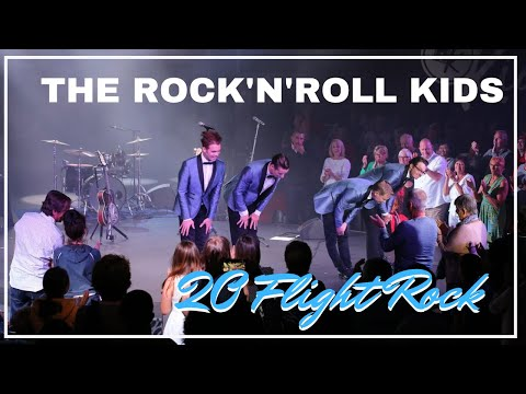 The Rock'n'Roll Kids Video