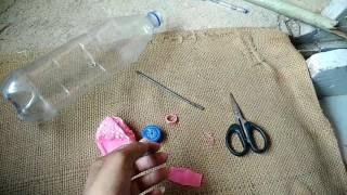 How To Make Baloons Machine At Home? (ઘર બેઠા બનાવો ફુગા ફુલાવવાનુ મશીન)
