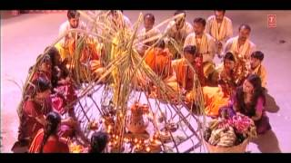 Chhoti Muti Hamri Bhojpuri Chhath Songs [Full HD Song] I Kaanch Hi Baans Ke Bahangiya - Download this Video in MP3, M4A, WEBM, MP4, 3GP