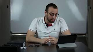 Обзор на LG Q6