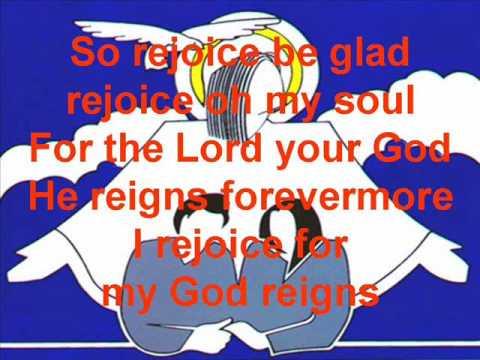 Ouvir My God Reigns