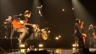 Anggun - Un De Toi @ Casino Barrière, Lille 01/04/17