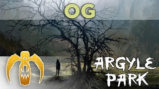 Argyle Park - og [Remastered]