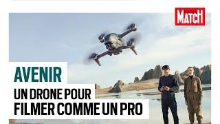 Un drone pour filmer comme un pro - DJI FPV