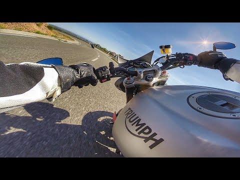 """Sortie moto avec le groupe """"motards du 30 et du 34"""" :)"""