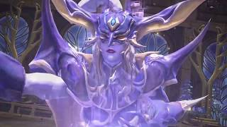 FFXIV Stormblood - Omega Deltascape V3 Savage O3S Clear Monk Pov