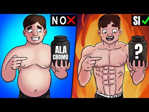 Bruciare i grassi per i mesomorfi