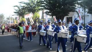 MARCHING BAND SMAK FRATERAN NDAO-ENDE 2013 PART 5