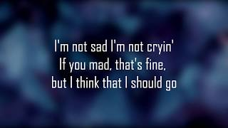 "Video thumbnail of ""KYLE - Playinwitme Feat. Kehlani (Lyrics)"""