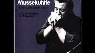 Charlie Musselwhite - Blue Steel