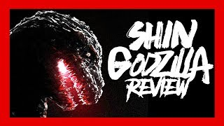 G-Force - Shin Godzilla Review