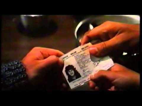 Les randonneurs (1996) bande annonce