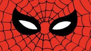Spider Man: Cbm Cartoon Theme Mashup  Ramones Edition