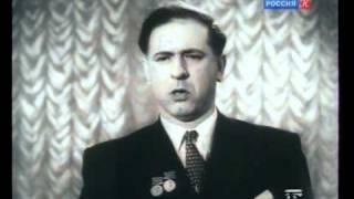 Nezabyvaemye golosa Ivan Petrov