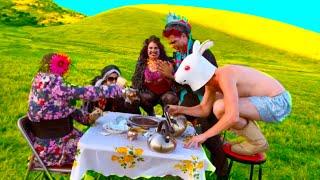 Mad Tea Party Pt. 2 (EXPLICIT LANGUAGE)