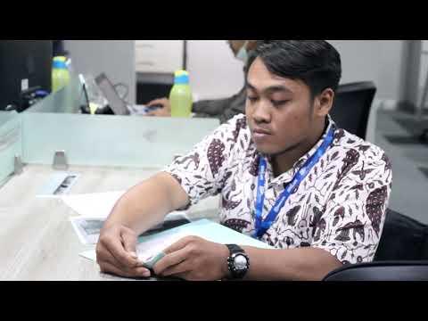 """BRInspirasi"" Pekerja Difable Kantor Pusat PT. Bank Rakyat Indonesia (Persero), Tbk."