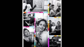 Tu Mala Mi Tula with Ketaki Mategaonkar [HD]