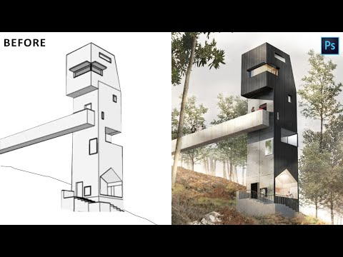 mp4 Architecture Rendering, download Architecture Rendering video klip Architecture Rendering