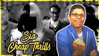 Cheap Thrills by Sia | Tay Zonday Cover