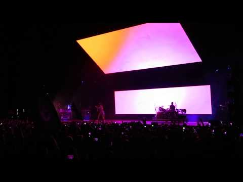30 SECONDS TO MARS - SAN DIEGO - FULL CONCERT - MATTRESS FIRM AMPHITHEATER 7-21-2018