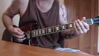 The Four Horsemen Rockin' is Ma' Business (cover)