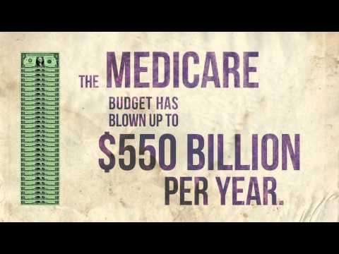 Your Medicare contributions don't begin to pay the tab