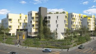 Citi: Long Awaited Affordable Housing to be Built in Los Angeles