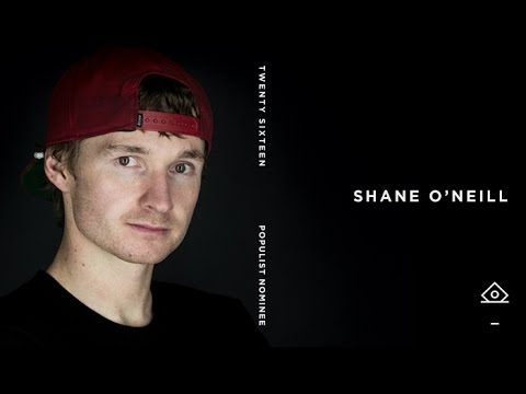 Shane O'Neill - Populist 2016