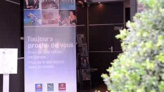 preview picture of video 'Confort Hôtel d'Angleterre - Le Havre - Normandie'