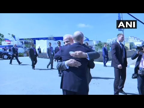 PM Modi meets President Vladimir Putin, calls Russia 'trustworthy partner'
