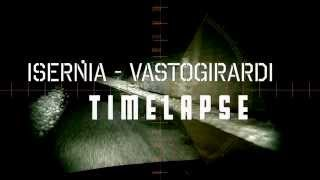 preview picture of video 'isernia - Vastogirardi Timelapse'