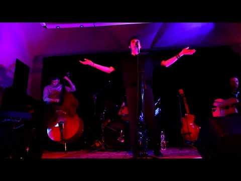 Les Parapluies Chanson Française, quartetto Bologna Musiqua