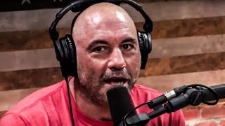 Rogan Says Sam Treats Dave Rubin Like A 'Wounded Antelope'