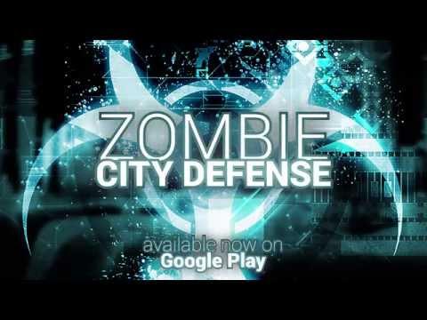 Video of Zombie City Defense
