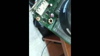 Xbox 360 Erro 0033