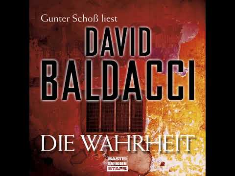 David Baldacci - Die Wahrheit
