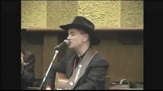 Michael Cote Performs San Antonio Rose live.mpg
