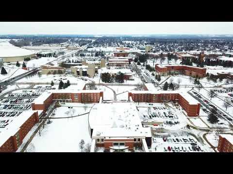 University of Northern Iowa - video